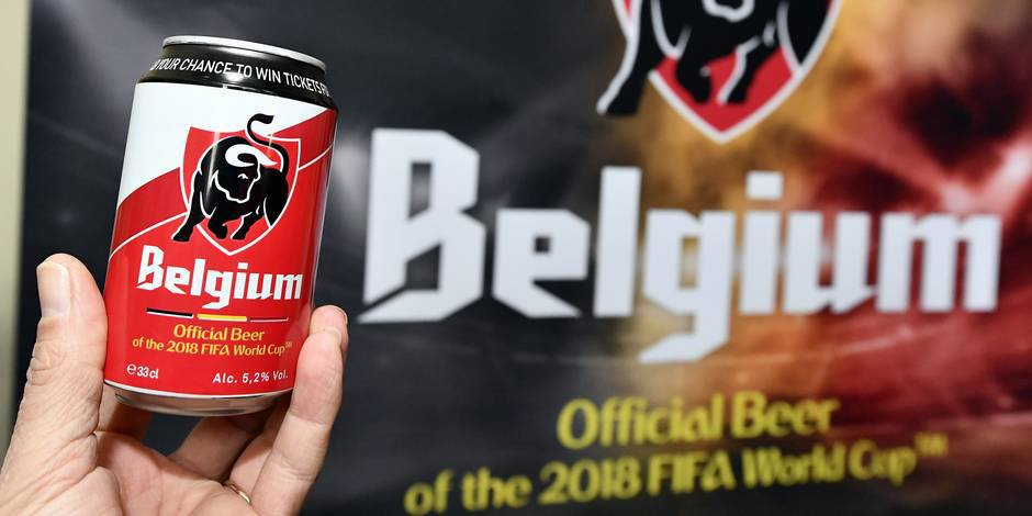 JUPILER 🍺 MAKE BELGIUM 🇧🇪️ STUPID AGAIN