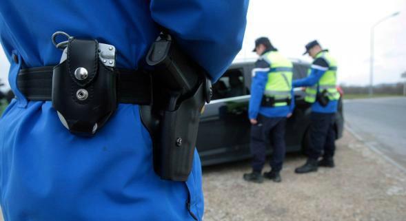 Besançon : les chauffeurs siphonneurs de l'A36 condamnés - LE BLOGUE DE YANN REDEKKER