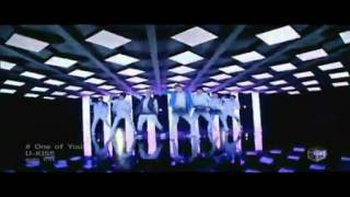 120816 PV U-KISS - One of You (broadcasted on M ON's Sakidori)