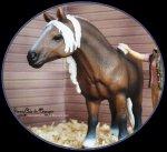 le blog de schleich-poneys