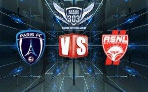 Prediksi Paris vs Nancy 29 September 2015