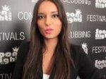 Infos sur Laura Coll (Sandra dans Hollywood Girls)
