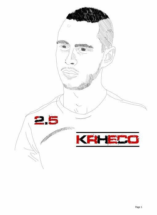 Krheco ft Kazik; Sale routine (2012)
