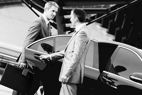 Business Chauffeur Service-ViP Limousine Service Zürich