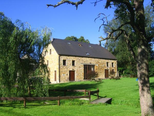 Ardenne- Location Gites d'Ogné 6-10-12-16-22 personnes-Liège - Belgique, Zone PAYS VOISINS - Chezmatante.fr
