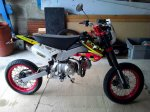 [Mcmotor85] Nombreuses Restaurations Dirt Bike.