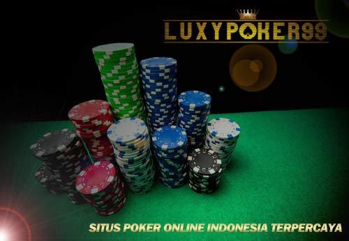 Jangan Memilih Agen yang Bukan Agen Poker Online 99 Terbaik