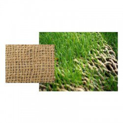 Biodegradable Mats and Nets - Landscaping - In Ground