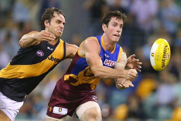 Australian Football League Live – Round 16 – Richmond vs Brisbane Lions – 5th July