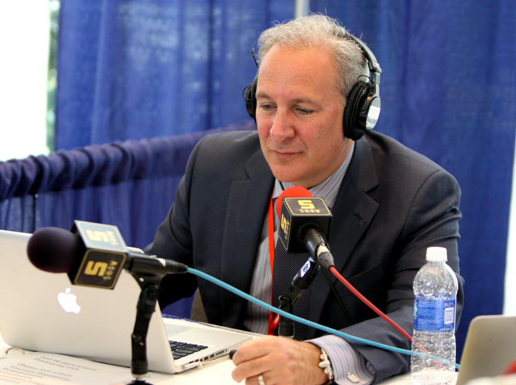 What you Can Learn from Peter Schiff's Offshore Strategy