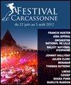 NOLWENN LEROY + GUESTS LE FESTIVAL DE CARCASSONNE - THEATRE JEAN DESCHAMPS à CARCASSONNE - Variété et chanson françaises