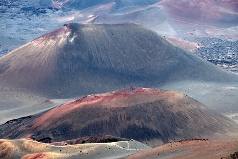 Haleakala National Park | Tabulaa