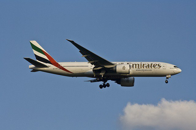 Emirates Airline decides to cancel its flight for West Africa - Latest Flights and Travel News