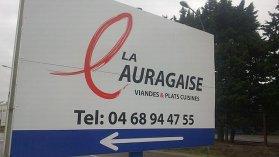 """Une femme vigile à """"La Lauragaise"""" à Castelnaudary retrouvée morte écrasée par un portail - France 3 Languedoc-Roussillon"""