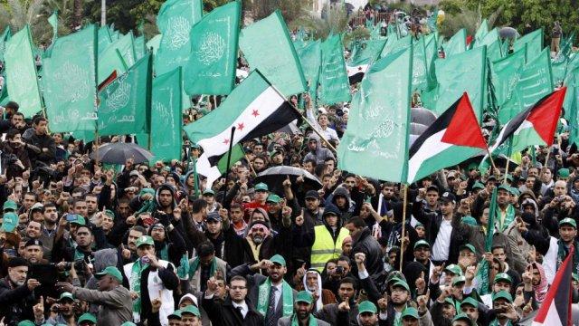 Le Hamas retiré de la liste des organisations terroristes par la justice européenne
