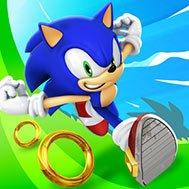 Download Sonic Dash 3.7.6.Go Apk | Arcade Game