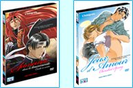Abonnement Collection Boy's Love - Le meilleur du Yaoi (Manga Gay) - Boys-loves.fr