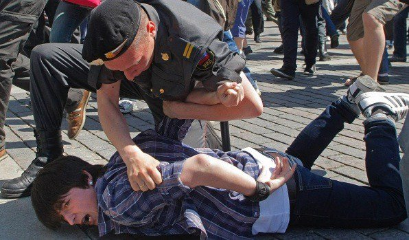 LIBERTY EGUALITY FRATERNITY Brutal anti-gay murders on the rise in Russia SIGN THE PETITION on ALLOUT.ORG