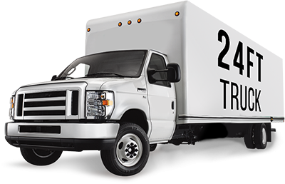 houston truck rental