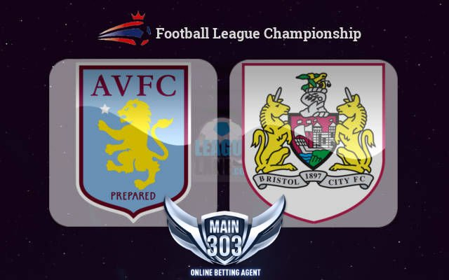 Prediksi Pertandingan ASTON VILLA VS BRISTOL CITY World Cup