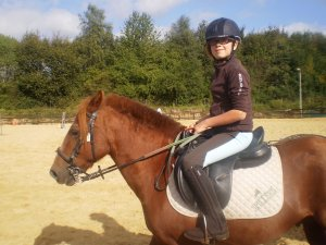 Moi, les chevaux, mon centre équestre