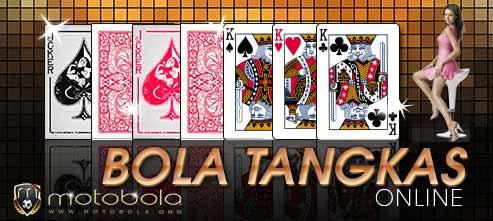 Situs Tangkas Online di Indonesia