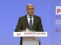 Congrès de Toulouse : Harlem Désir offensif