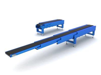 Telescopic Conveyor Shyneliu S Blog