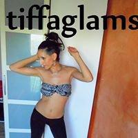 Tiffaglams book