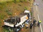 Poitiers : Accident de Poitiers : le chauffeur écroué - France - TF1 News