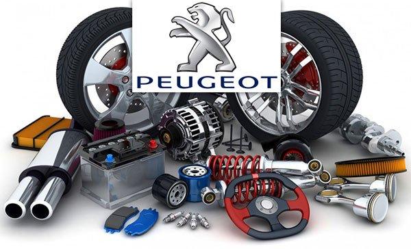 Peugeot Genuine Parts, Peugeot Spare Parts Dubai, UAE | Autoplus Dubai
