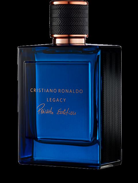 Ronaldo Fragrances