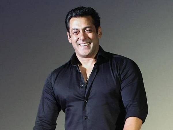 Salman Khan: Pleased to get ratings like one, one and half but not in minus - Times of India