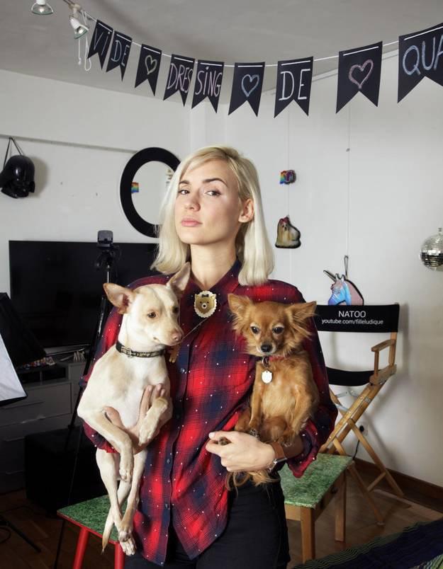 Les 5 youtubeuses féministes incontournables - Elle