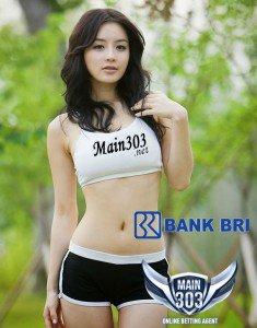 Agen Bola Deposit BRI | Main303