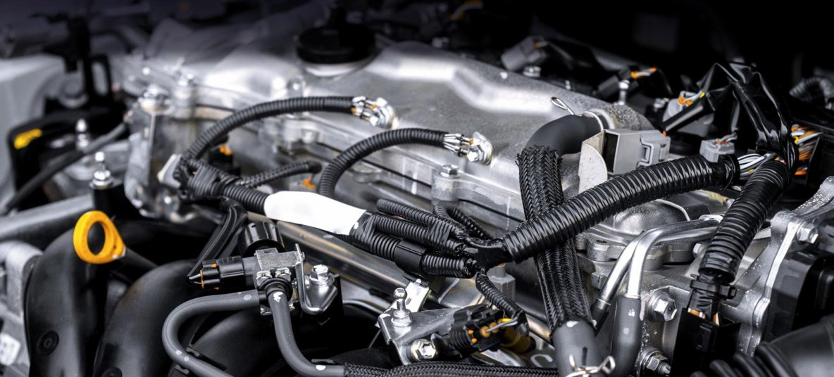 Authentic Solutions for Your Automobile Spare Parts Needs
