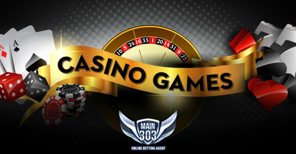 Trik Menang Bermain Casino