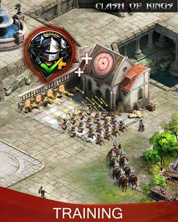 Clash of Kings – CoK 3.22.0 Apk