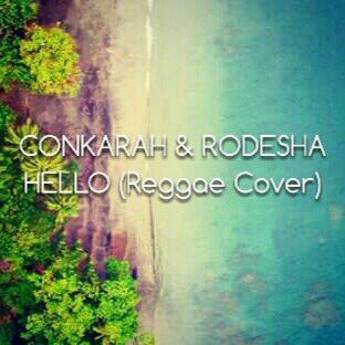 CONKARAH & ROSIE DELMAH - HELLO (ADELE REGGAE COVER) 2015