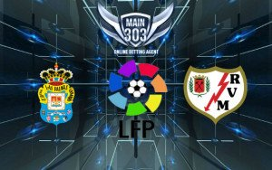 Prediksi Las Palmas vs Rayo Vallecano 21 September 2015