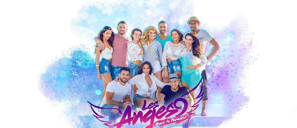 Les Anges 9 : voici toutes les photos officielles du casting ! (29 PHOTOS)