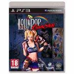 Lollipop ChainSaw: Amazon.fr: Jeux vidéo