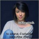 le blog de Coline-Weeb