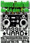 Reggaefrance.com - Agenda sound systems reggae : Massive Yard Sound System - nimes