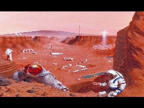 The Forbidden History of Mars Ancient Past DOCUMENTARY Pres.