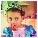 Votez pour la photo de jacques.lapoule : Juliette , 4 ans :D
