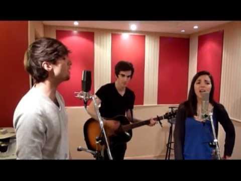 Colbie Caillat - Lucky (feat. Jason Mraz) (par Drunkymen)