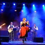 Cantigas na Eira - Grupo de Musica Popular