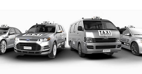 Silver Service Taxi Melbourne Airport