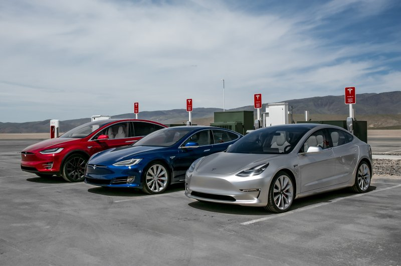The long way of PEV sales in U.S.